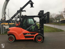 Stivuitor Linde H80T-1100 second-hand