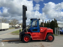 Heftruck Hyster H10.00XM6 tweedehands