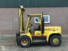 Hyster H130F used diesel forklift