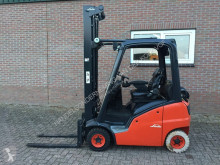 H16t-01 Forklift used