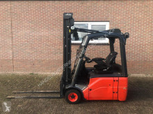 Linde E16-01 chariot diesel occasion
