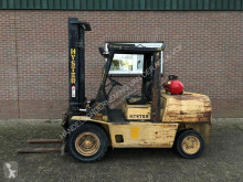 Hyster H4.50 XL. heftruck Forklift used