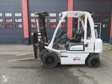 Unicarriers dx25 Forklift used