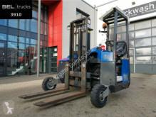 Moffett Terberg Kinglifter TKL-M-1x3 / Mitnahmestapler chariot diesel occasion