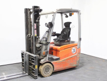 BT C3E 160 used electric forklift