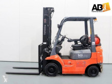 Toyota n/a 47-7-fgf-18 used gas forklift