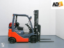 Toyota 02-8-FGF-18 used gas forklift