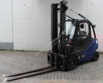 Linde H30 carretilla diesel usada