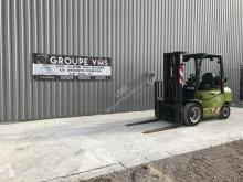Clark Non spécifié GTS30L plynový vozík použitý