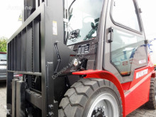 Heftruck Manitou MI 30 D 3F470 Demo-2019 tweedehands