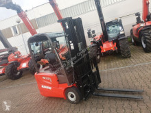 Stivuitor Manitou ME 315 4800Tripl DEMO second-hand