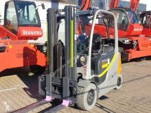 Wózek podnośnikowy Still RX 60-25L Batt11/2016 używany
