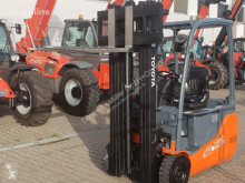 Toyota 8FBET16 Forklift used