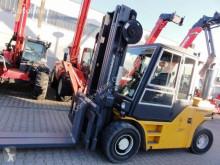 Vysokozdvižný vozík Jungheinrich DFG S 60 ojazdený