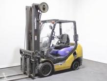 Komatsu FD 30 NT-16 naftový vozík použitý