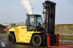 Hyster H16.00XM-12 all-terrain forklift used
