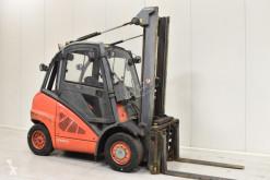 Linde H40 H 40 D naftový vozík použitý