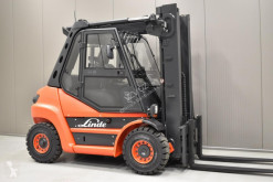 Linde H 60 D-02 H 60 D-02 naftový vozík použitý