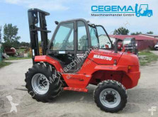 Manitou chariot diesel occasion