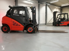 Linde H45D-01 4 Whl Counterbalanced Forklift <10t Forklift used