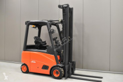 Linde E 20 PH-01 E 20 PH-01 used electric forklift