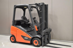 Stivuitor Linde H16T H 16 T second-hand