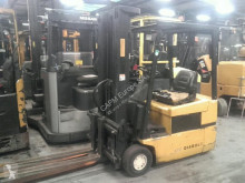 Yale ERP16 ATF used electric forklift