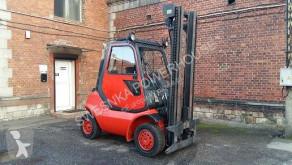 Linde H40 352/H40T wózek widłowy chariot à gaz occasion