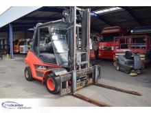 Chariot diesel Linde H 80 D, Sideshift, Truckcenter Apeldoorn