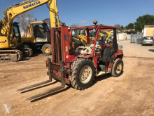 Manitou MC20 used gas forklift