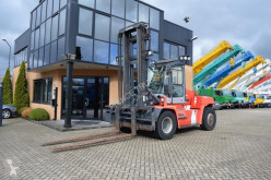 Kalmar DCE140-6 motostivuitor second-hand