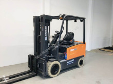 Doosan B32S-7 used electric forklift
