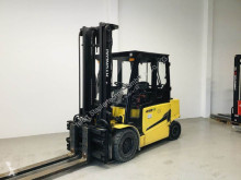 Hyundai 45B-9 used electric forklift