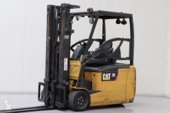 Stivuitor Caterpillar EP20PNT second-hand