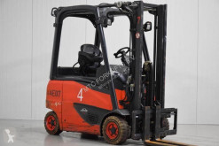 Linde E16PH-02 used electric forklift