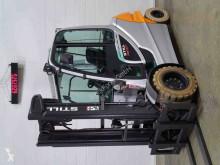 Still rx60-50/600 Forklift used