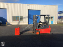 Linde E16 Heftruck, 1,6 ton, Elektro used electric forklift