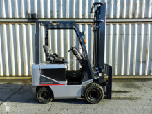 Nissan K1B1L18 used electric forklift