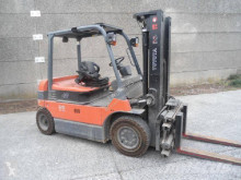 Toyota electric forklift 7 FB MF 40