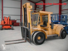 Hyster H 250 stivuitor pe gaz second-hand