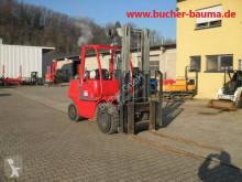 Vysokozdvižný vozík Jungheinrich Steinbock CL 50C plynový vysokozdvižný vozík ojazdený