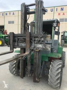 Chariot diesel Agria TH 30.25