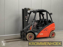 Linde H 25 T stivuitor pe gaz second-hand