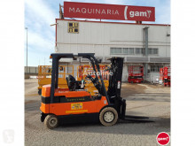 Toyota 7FBMF30 Forklift used
