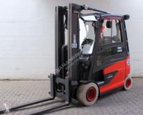 Eldriven truck Linde E 30/600 HL/387