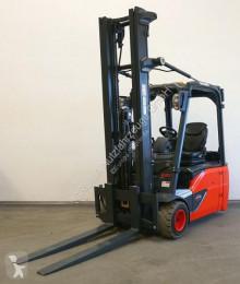 Wózek elektryczny Linde E 20 L/386-02 EVO
