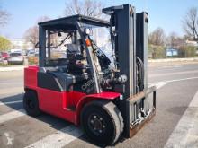 Nissan DG1F4A50Y gebrauchter Dieselstapler