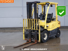 Hyster H3.0FT motostivuitor second-hand