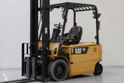 Caterpillar EP30K-PAC Forklift used