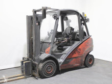 Gas heftruck Linde H 25 T-02 392